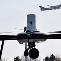 Brussels Airport wordt voor 50% aandeelhouder van SkeyDrone