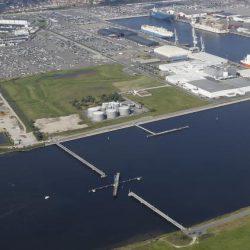 Vertraging uitwerkingsfase Nieuwe Sluis Zeebrugge