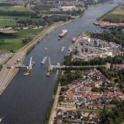 Vlaamse en Nederlandse bedrijven zoeken personeel tijdens de hybride jobbeurs North Sea Port Talent